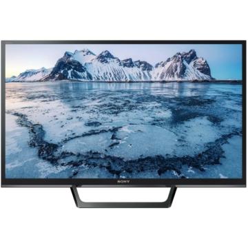 Sony KDL32W6605BAEP Smart LED televízió 80cm képátmérő HD Ready felbontással