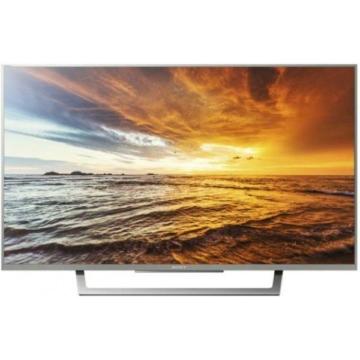Sony KDL32WD757SAEP smart LED televízió fullhd felbontásban ezüst színű kávával