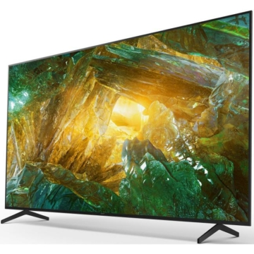 Sony KD43XH8096BAEP UHD LED smart televízió 4K felbontás Android oprerációs rendszer