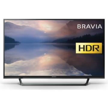 Sony KDL32RE405BAEP HD Ready smart LED televízió HDR