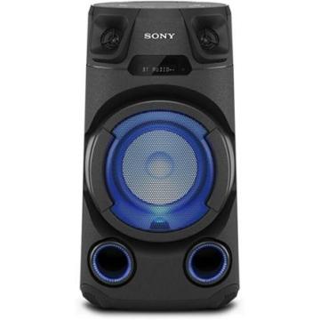Sony MHC-V13 nagyteljesítményű bluetooth hangszóró, parti hangfal