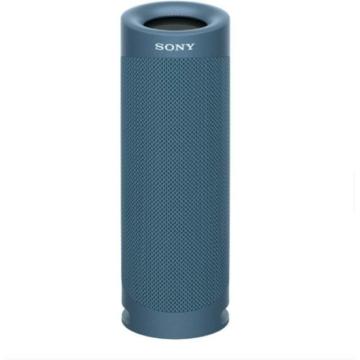 Sony SRS-XB23 kék színű bluetooth hangszóró