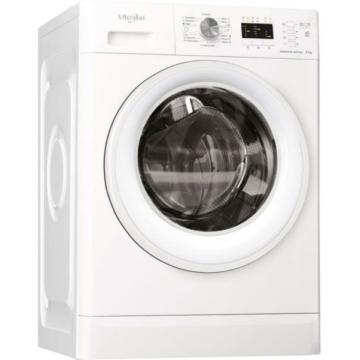 Whirlpool FFL 6238 W EE elöltöltős mosógép 6 kg ruhatöltet és 1200 fordulatos centrifuga