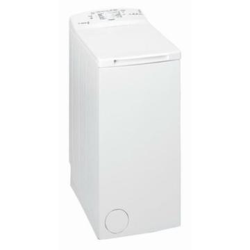 Whirlpool TDLR 5030L EU/N felültöltős mosógép