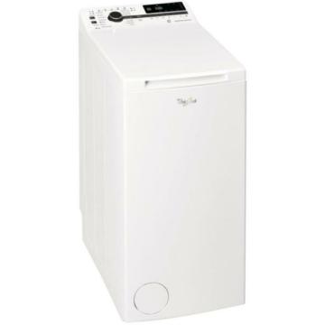Whirlpool TDLRB 6242BS EU/N felültöltős mosógép 6 kg ruhatöltet, 1200 fordulatos centrifuga