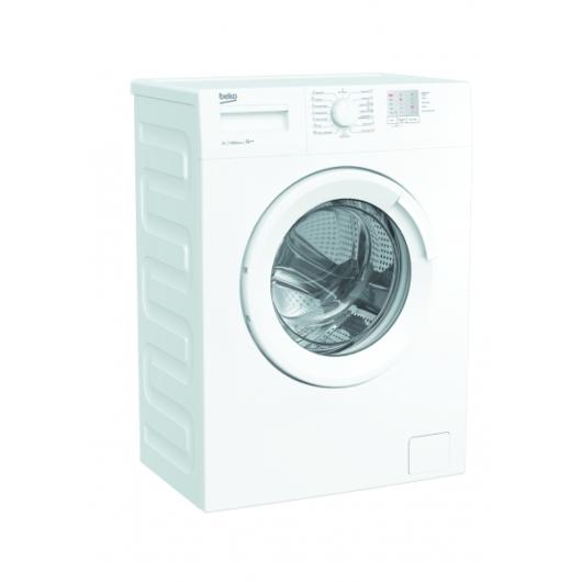 Beko WRS-5511 BWW extra keskeny elöltöltős mosógép