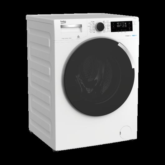 Beko WTE9744 N előltöltős gőzfunkciós mosógép 5 év garanciával