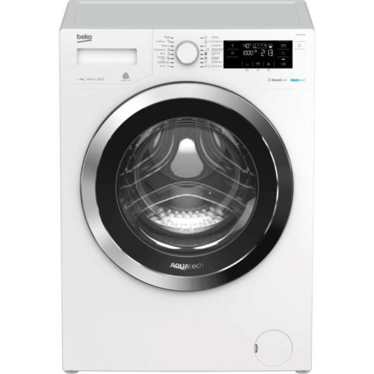 Beko WTE9736 XN előltöltős mosógép 5 év garanciával