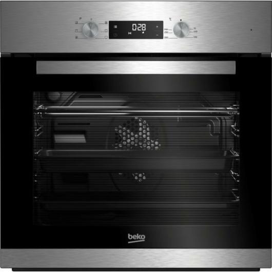 Beko BIE22300 X beépíthető sütő 5 év garanciával