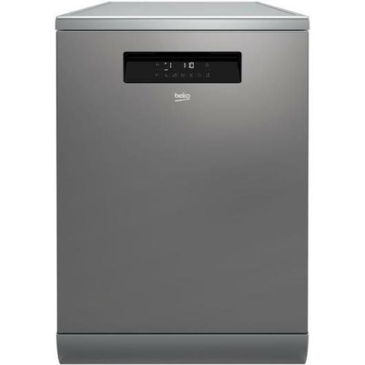 Beko DFN38530 X mosogatógép 5 év garanciával