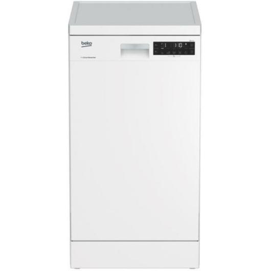 Beko DFS28131 W 45 cm széles mosogatógép 5 év garanciával