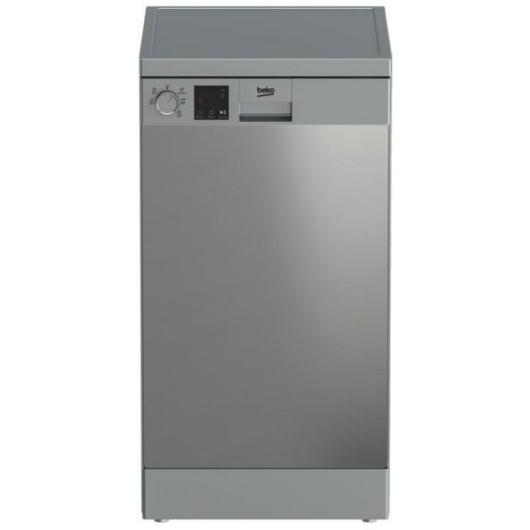 Beko DVS05022 X keskeny mosogatógép 2 év garanciával