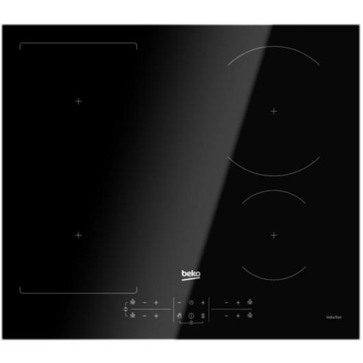 beko-hii-64201-fht-főzőlap-indukciós-beépíthető