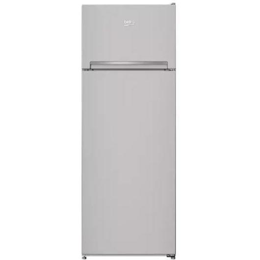 Beko RDSA240K30 SN felülfagyasztós hűtőszekrény 5 év garanciával