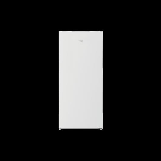 Beko RSSA215K20 W egyajtós fagyasztó nélküli hűtőszekrény 2 év garanciával
