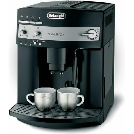 DeLonghi ESAM3000.B 15 baros automata kávéfőző