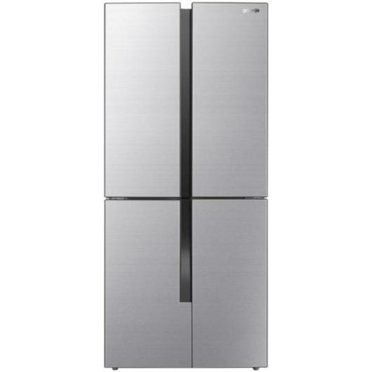 Gorenje NRM8182MX kombinált hűtőszekrény 3 év garancia