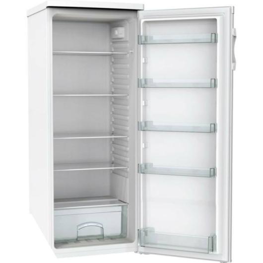 Gorenje R4141PW egyajtós hűtőszekrény