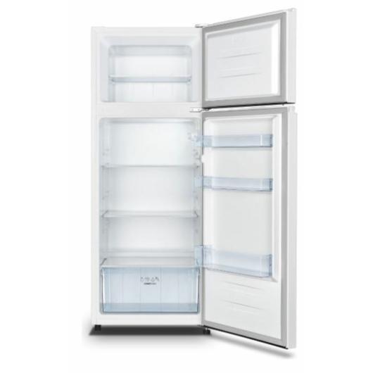 Gorenje RF4142PW4 felülfagyasztós hűtő 3 év garancia