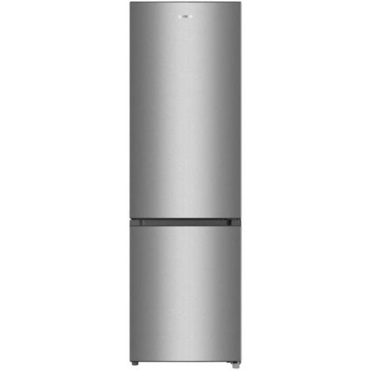 Gorenje RK4182PS4 alulfagyasztós kombinált hűtőszekrény 3 év garancia
