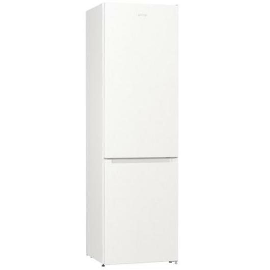 Gorenje RK6201EW4 alufagyasztós hűtőszekrény 3 év garanciával