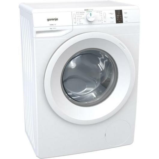 Gorenje WE60S3 előltöltős keskeny mosógép 6kg 3 év garancia