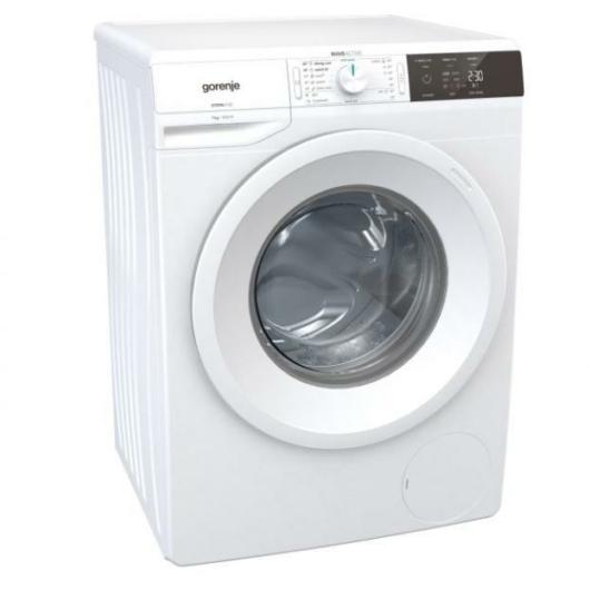 Gorenje WE723 előltöltős mosógép 7kg 3 év garancia