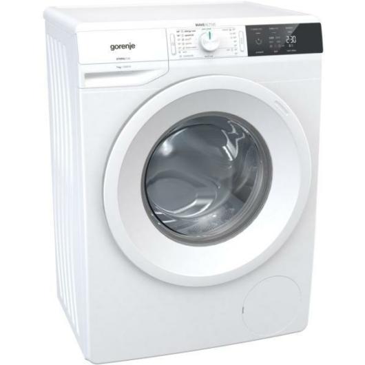 Gorenje WE72S3 előltöltős keskeny mosógép 7kg 3 év garancia