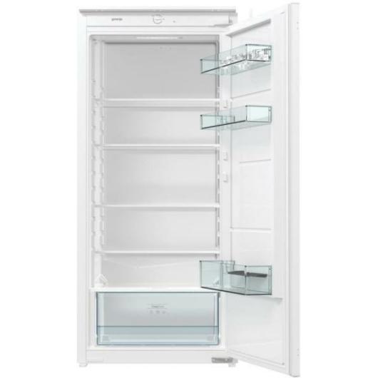 Gorenje RI4122E1 beépíthető egyajtós hűtőszekrény 3 év garanciával