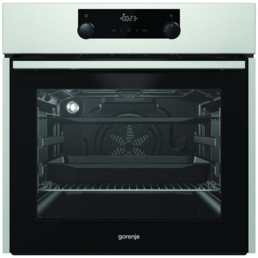 Gorenje BO735E11X beépíthető sütő 3 év garancia
