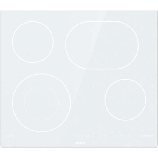 Gorenje ECT643SYW fehér üvegkerámia főzőlap 3 év garancia