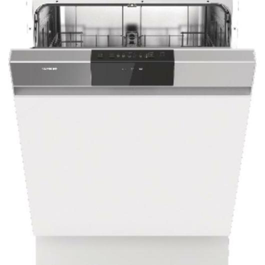 Gorenje GI62040X beépíthető mosogatógép kezelőpanellal