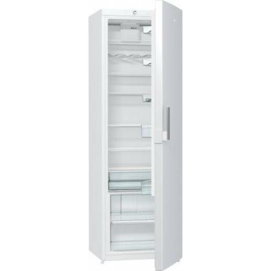 Gorenje R6192DW egyajtós hűtőszekrény 3 év garancia