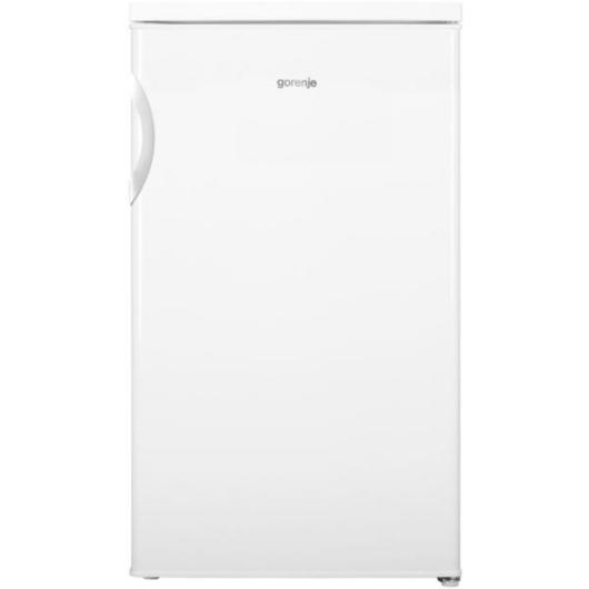 Gorenje RB492PW egyajtós hűtőszekrény 106 liter 3 év garancia A++
