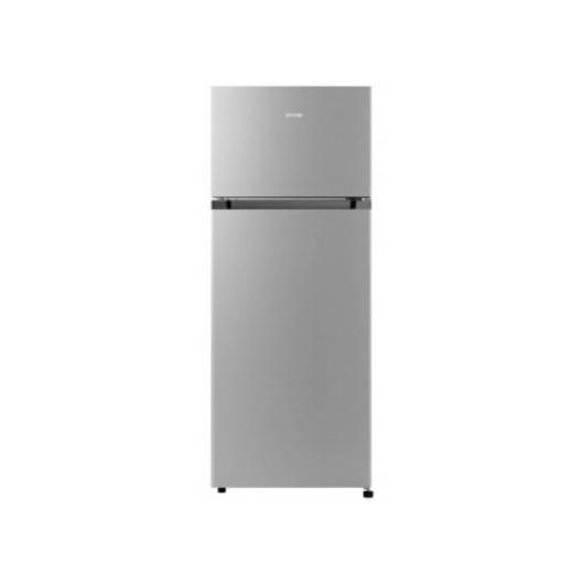 Gorenje RF414EPS felülfagyasztós hűtőszekrény 156/41 literes űrtartalommal üveg polcokkal 3 év garanciával