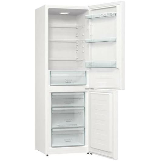 Gorenje RK6191EW4 alulfagyasztós hűtőszekrényszekrény 3 év garanciával