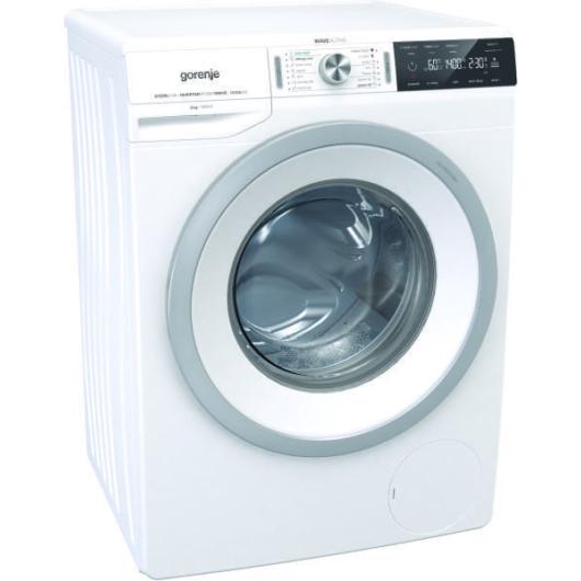 Gorenje WA844 előltöltős mosógép 8kg 3 év garancia