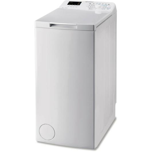 Indesit BTW S60300 EU/N felültöltős mosógép 2 év garanciával
