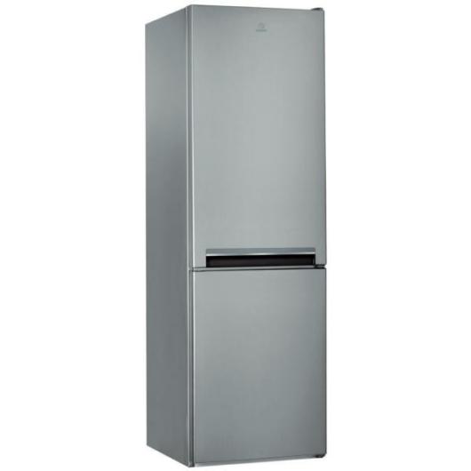 Indesit LI8 S2E X alulfagyasztós hűtőszekrény