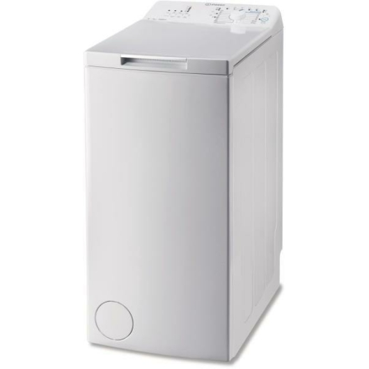 Indesit BTW L60300 EE/N felültöltős mosógép 2 év garanciával