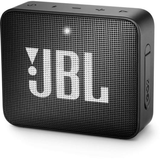 JBL GO2 bluetooth hangszóró vízálló szürke színben