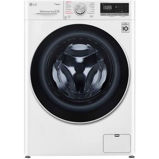 LG F2WN4S6S0 keskeny előltöltős mosógép inverter motorral 2 év garanciával