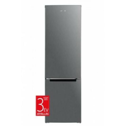 Navon H310 FX alulfagyasztós hűtőszekrény 3 év garanciával