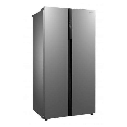 Navon H SBS 521F X Side by Side amerikai hűtőszekrény 3 év garanciával