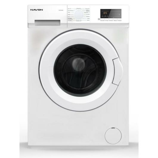 Navon WMN612 AAA előltöltős keskeny mosógép 3 év garanciával