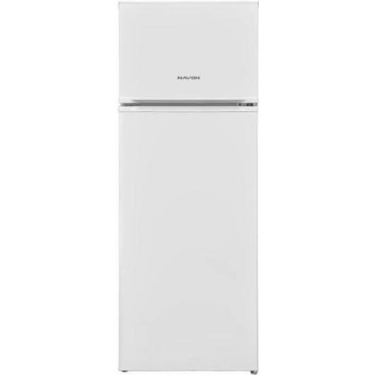Navon REF 283 W felülfagyasztós hűtőszekrény 3 év garanciával A++