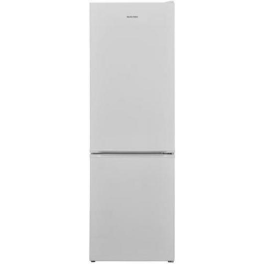 Navon REF 289+W alulfagyasztós NoFrost hűtőszekrény 3 év garanciával