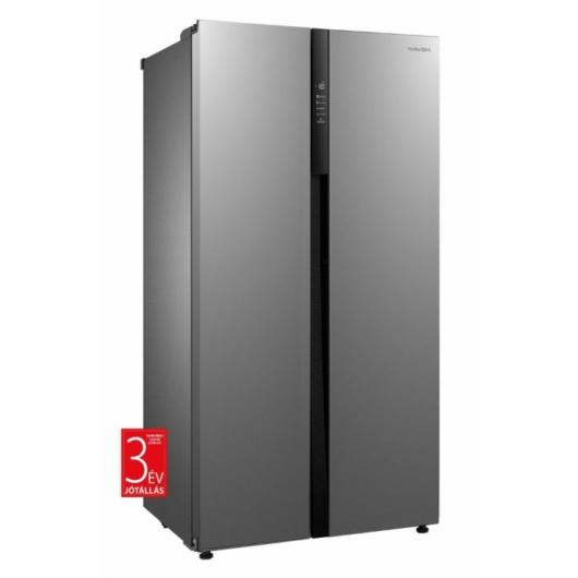 Navon S510 FX amerikai Side By Side hűtőszekrény 3 év garanciával