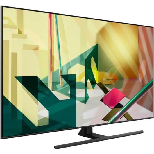 Samsung QE55Q70TATXXH smart QLED televízió 135cm UHD 4K
