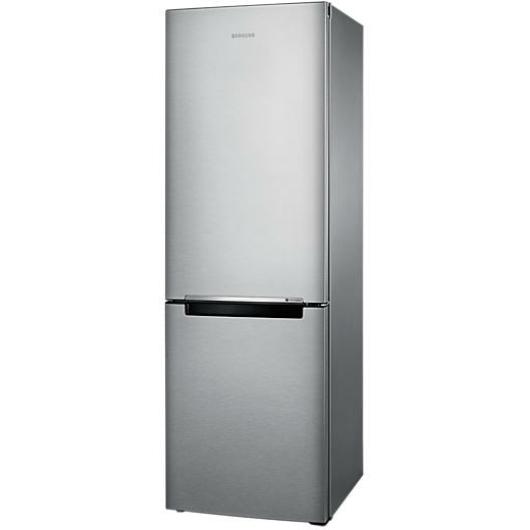 Samsung RB30J3000SA/EF alulfagyasztós NoFrost hűtőszekrény A+